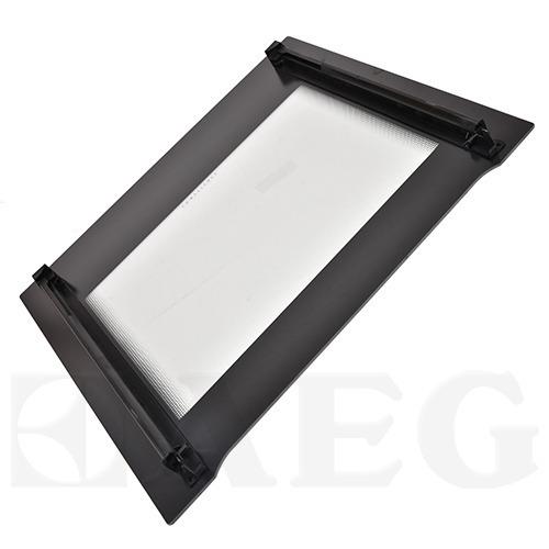aeg backofen scheibe aussenscheibe glas herd edelstahl 3874970324. Black Bedroom Furniture Sets. Home Design Ideas